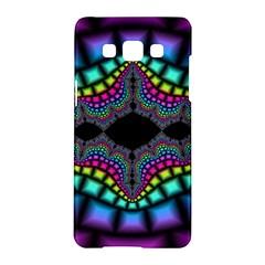 Fractal Art Artwork Digital Art Samsung Galaxy A5 Hardshell Case  by Sapixe