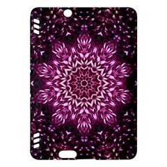 Background Abstract Texture Pattern Kindle Fire Hdx Hardshell Case by Sapixe