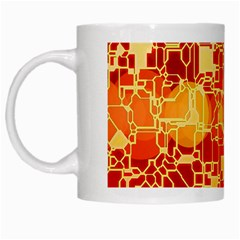 Board Conductors Circuits White Mugs by Sapixe