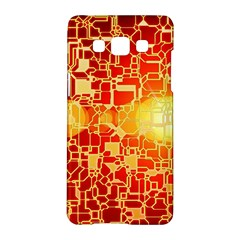 Board Conductors Circuits Samsung Galaxy A5 Hardshell Case  by Sapixe