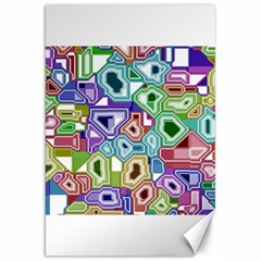 Board Interfaces Digital Global Canvas 20  X 30   by Sapixe
