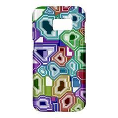 Board Interfaces Digital Global Samsung Galaxy S7 Hardshell Case