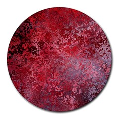 Background Texture Structure Round Mousepads by Sapixe