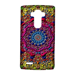 Background Fractals Surreal Design Lg G4 Hardshell Case by Sapixe