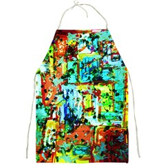 Birds   Caged And Free Full Print Aprons