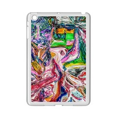 Budha Denied The Shine Of The World Ipad Mini 2 Enamel Coated Cases
