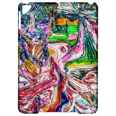 Budha Denied The Shine Of The World Apple Ipad Pro 9 7   Hardshell Case by bestdesignintheworld