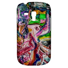 Budha Denied The Shine Of The World Galaxy S3 Mini by bestdesignintheworld
