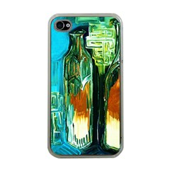 Ceramics Of Ancient Land 2 Apple Iphone 4 Case (clear)
