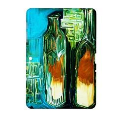 Ceramics Of Ancient Land 2 Samsung Galaxy Tab 2 (10 1 ) P5100 Hardshell Case