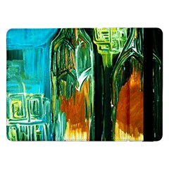 Ceramics Of Ancient Land 2 Samsung Galaxy Tab Pro 12 2  Flip Case