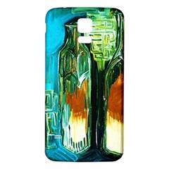Ceramics Of Ancient Land 2 Samsung Galaxy S5 Back Case (white)