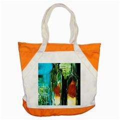 Ceramics Of Ancient Land 2 Accent Tote Bag