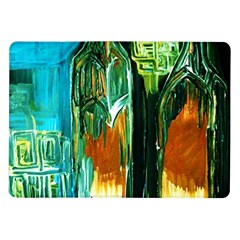 Ceramics Of Ancient Land 2 Samsung Galaxy Tab 10 1  P7500 Flip Case