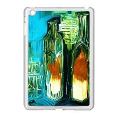 Ceramics Of Ancient Land 2 Apple Ipad Mini Case (white)