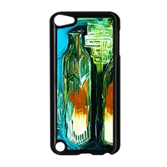 Ceramics Of Ancient Land 2 Apple Ipod Touch 5 Case (black)