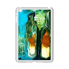 Ceramics Of Ancient Land 2 Ipad Mini 2 Enamel Coated Cases