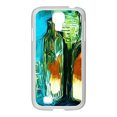 Ceramics Of Ancient Land 2 Samsung Galaxy S4 I9500/ I9505 Case (white)