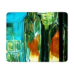 Ceramics Of Ancient Land 2 Samsung Galaxy Tab Pro 8 4  Flip Case