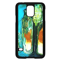 Ceramics Of Ancient Land 2 Samsung Galaxy S5 Case (black)