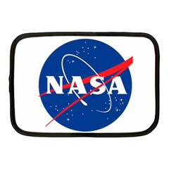 Nasa Logo Netbook Case (medium)