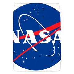 Nasa Logo Flap Covers (s)