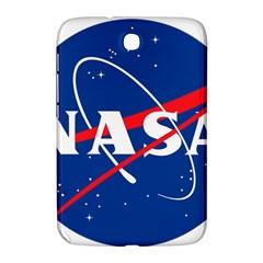 Nasa Logo Samsung Galaxy Note 8 0 N5100 Hardshell Case