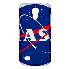 Nasa Logo Galaxy S4 Mini
