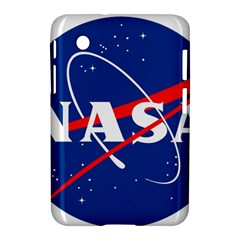 Nasa Logo Samsung Galaxy Tab 2 (7 ) P3100 Hardshell Case