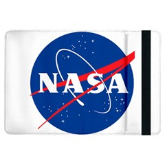 Nasa Logo Ipad Air Flip