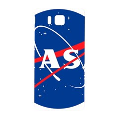 Nasa Logo Samsung Galaxy Alpha Hardshell Back Case