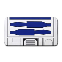 R2 Series Astromech Droid Medium Bar Mats