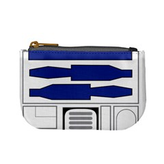R2 Series Astromech Droid Mini Coin Purses