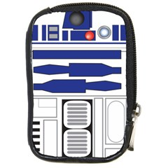 R2 Series Astromech Droid Compact Camera Cases