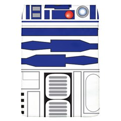 R2 Series Astromech Droid Flap Covers (s)