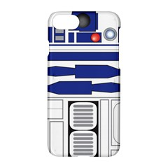 R2 Series Astromech Droid Apple Iphone 7 Hardshell Case