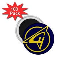 Sukhoi 1 75  Magnets (100 Pack)  by Samandel