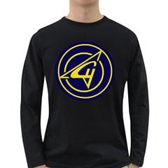 Sukhoi Long Sleeve Dark T Shirts
