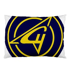 Sukhoi Pillow Case (two Sides)