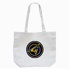 Sukhoi Tote Bag (white)