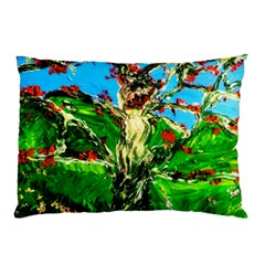 Coral Tree 2 Pillow Case