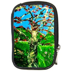 Coral Tree 2 Compact Camera Cases
