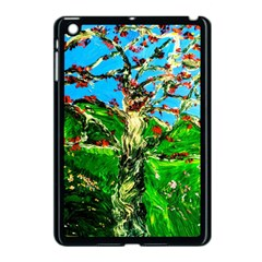 Coral Tree 2 Apple Ipad Mini Case (black)