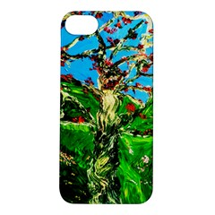 Coral Tree 2 Apple Iphone 5s/ Se Hardshell Case