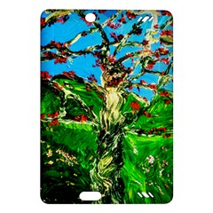 Coral Tree 2 Amazon Kindle Fire Hd (2013) Hardshell Case