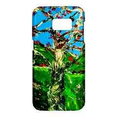 Coral Tree 2 Samsung Galaxy S7 Hardshell Case