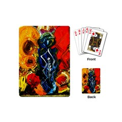 1 Butterfly 1 Playing Cards (mini)