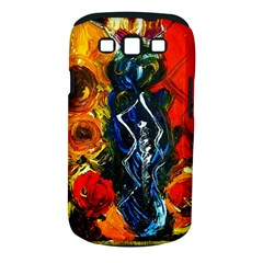 1 Butterfly 1 Samsung Galaxy S Iii Classic Hardshell Case (pc+silicone)