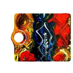 1 Butterfly 1 Kindle Fire Hdx 8 9  Flip 360 Case
