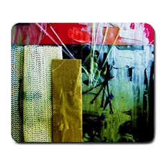 Hidden Stringsof Purity 7 Large Mousepads